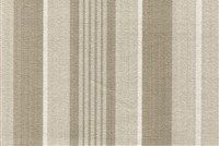 Roth & Tompkins MORGAN D3131 LINEN Stripe Fabric