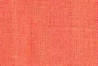 6878754 MODENA CORAL Solid Color Linen Fabric