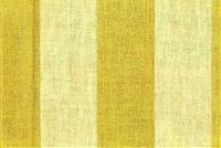 6879211 CONSTANTINE GOLD METALLIC ON OAT Stripe Linen Fabric