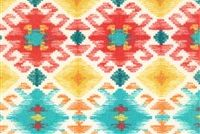 Swavelle Mill Creek STEFAN/FRESCO BAHAMA Tropical Indoor Outdoor Upholstery Fabric