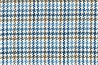 6887816 HAMILTON D3159 LAKE Houndstooth Jacquard Fabric