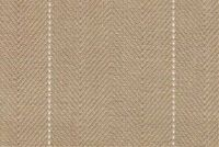 6887914 COPLEY STRIPE D3144 OATMEAL Stripe Jacquard Upholstery And Drapery Fabric