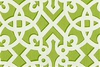 Williamsburg FRANCIS FRET SPRING 750484 Lattice Print Upholstery And Drapery Fabric