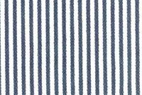 P Kaufmann GOOD LOOKIN STRIPE 406 NAVY Stripe Jacquard Fabric