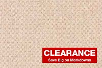 6893118 MOLLY CREAM Solid Color Upholstery Fabric