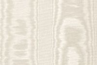 6893224 NEWCASTLE BONE Moire Fabric