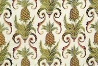Regal Fabrics R-COLADA CLASSIC Tropical Jacquard Fabric