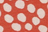 Covington SD-POP ROCKS 318 PERSIMMON Dot and Polka Dot Indoor Outdoor Upholstery Fabric