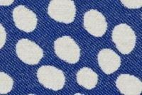 Covington SD-POP ROCKS 56 MARINER Dot and Polka Dot Indoor Outdoor Upholstery Fabric
