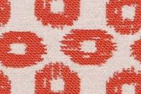 Covington SD-STEPPER 329 SALSA Dot and Polka Dot Indoor Outdoor Upholstery Fabric
