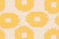 Covington SD-STEPPER 8 DAFFODIL Dot and Polka Dot Indoor Outdoor Upholstery Fabric