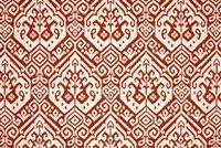 Covington SD-PARROT KEY 137 ANTIQUE RED Contemporary Indoor Outdoor Upholstery Fabric