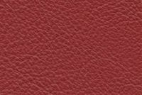 Carroll Leather CAPRONE 0977 RED CHERRIES Furniture Genuine Leather Hide Upholstery