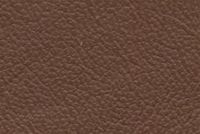 Carroll Leather CAPRONE 0966 SADDLE Furniture Genuine Leather Hide Upholstery