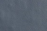 Carroll Leather CAPRONE SPECIFIC BLUE Furniture Upholstery Genuine Leather Hide