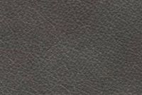 Carroll Leather HOLLYWOOD BLACK PEARL Furniture Genuine Leather Hide Upholstery