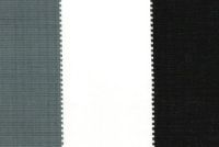 Roth & Tompkins CARUSO D3169 CHARCOAL Stripe Fabric