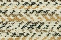 Covington SD-ABBOTT 602 TUSCAN BROWN Stripe Indoor Outdoor Upholstery Fabric