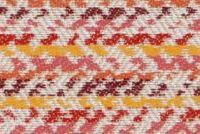 Covington SD-ABBOTT 73 ROSE RED Stripe Indoor Outdoor Upholstery Fabric