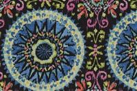 Dena Designs GIVE IT A WHIRL FIESTA 900300 Suzani Linen Blend Fabric