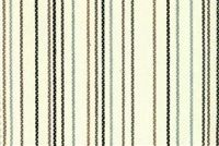 Roth & Tompkins TUCKER D3183 CHARCOAL Stripe Fabric