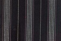 Roth & Tompkins WARREN D3176 BLACK Stripe Fabric