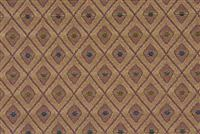 690716 HONEY Lattice Jacquard Fabric