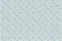 Lacefield Designs KIMONO MINERAL Lattice Print Upholstery And Drapery Fabric