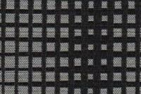 6915215 DAZZLE BLACK TIE Contemporary Crypton Commercial Fabric
