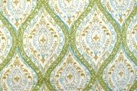Magnolia Home Fashions ARIANA MEADOW Print Fabric