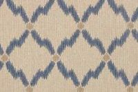 Magnolia Home Fashions KINGSTON BIG SKY Ikat Print Fabric
