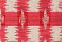 P Kaufmann WORLDLY 516 DAHLIA Check / Plaid Jacquard Fabric