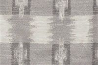 P Kaufmann WORLDLY 928 STONE Buffalo Check Jacquard Upholstery And Drapery Fabric