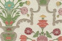 6917611 MOST BEAUTIFUL SPRING Floral Tapestry Upholstery Fabric