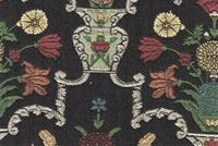 6917612 MOST BEAUTIFUL TAPESTRY Floral Tapestry Upholstery Fabric