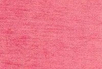 6919916 ELIZABETH CORAL Solid Color Chenille Fabric