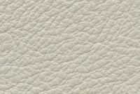 Carroll Leather COLOURS 0212 ALABASTER Furniture Upholstery Genuine Leather Hide