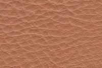Carroll Leather COLOURS 0246 ORANGE POP Furniture Upholstery Genuine Leather Hide