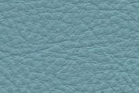 Carroll Leather COLOURS 0268 BRIGHT AZURE Furniture Genuine Leather Hide Upholstery