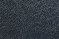 Carroll Leather EVOLUTION DEEP BLUE Furniture Upholstery Genuine Leather Hide