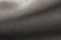 Carroll Leather PERSPECTIVE FIELDS OF GREY Furniture Upholstery Genuine Leather Hide