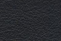 Carroll Leather SALVADOR INDIGO Furniture Genuine Leather Hide Upholstery