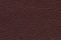 Carroll Leather SALVADOR ROSETTA Furniture Genuine Leather Hide Upholstery