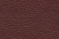 Carroll Leather SALVADOR ROUGE Furniture Genuine Leather Hide Upholstery