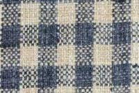 P Kaufmann ZIPPY 437 LAKELAND Check Upholstery And Drapery Fabric