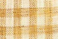 P Kaufmann ZIPPY 150 SUNSHINE Check Upholstery And Drapery Fabric