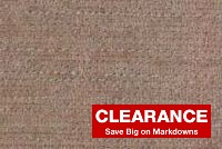 6926313 BRENDA TAUPE Solid Color Chenille Fabric