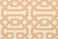 Sunbrella 45991-0003 FRETWORK CAMEO Lattice Indoor Outdoor Upholstery And Drapery Fabric