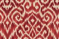 Williamsburg THOMPSON IKAT JEWEL 750571 Ikat Linen Blend Fabric