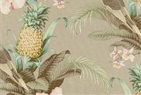 Nautical Tropical Beach Fabric Decorativefabricsdirect Com